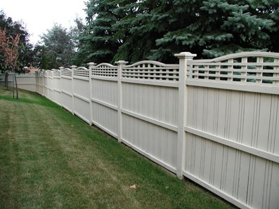 203 Best Images About Fences Normoe The Backyard Guy