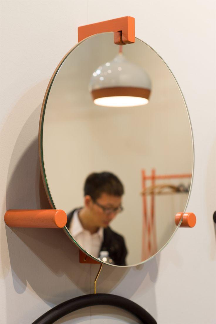 ZILIO A&C - Salone Internazionale del Mobile 2015  Foto: Laura Vendramini