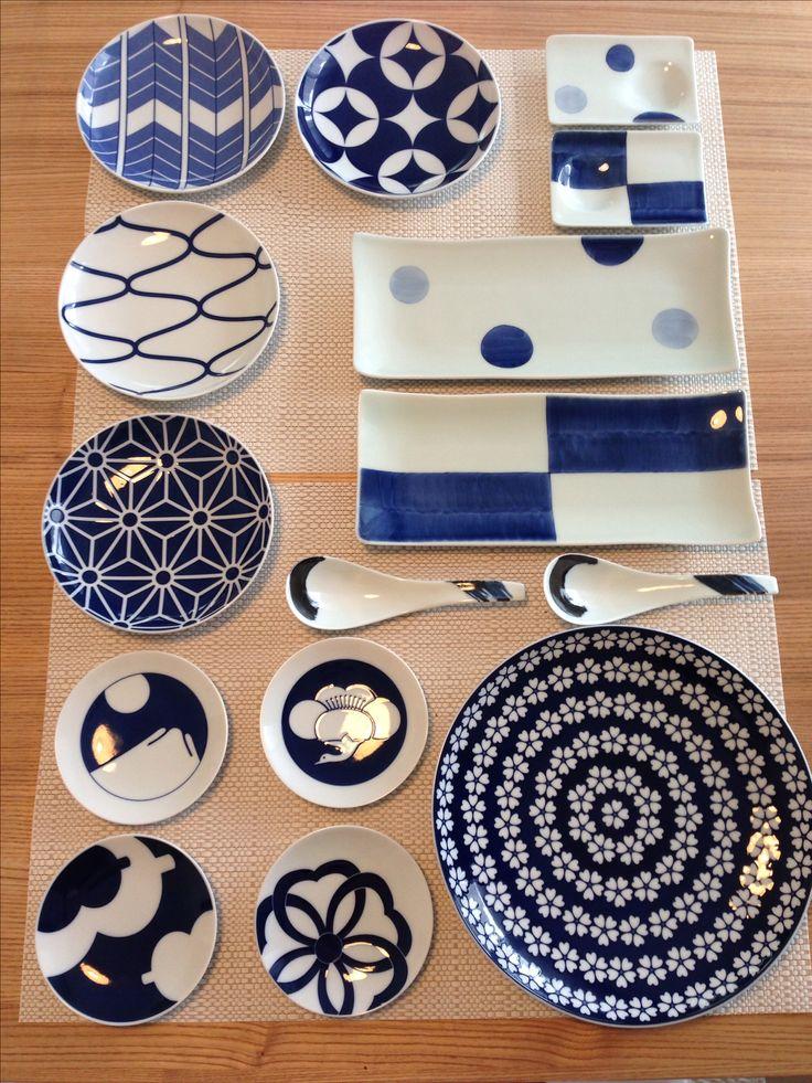 有田焼:pottery of Arita