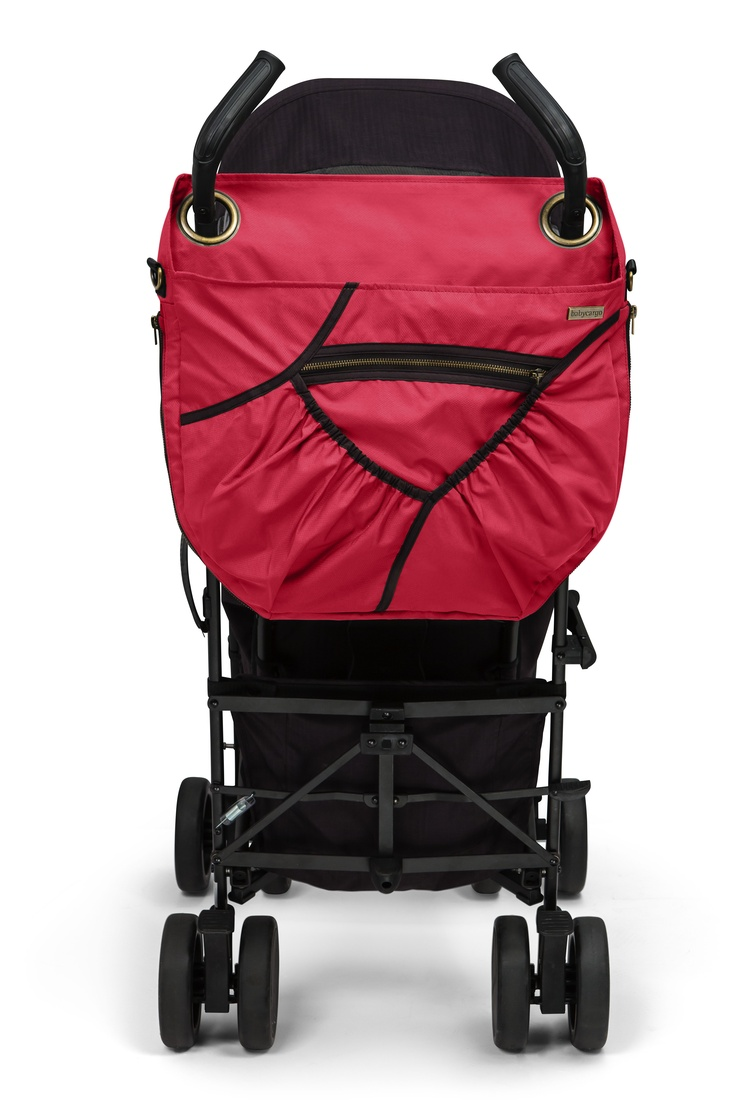 Baby Cargo Stroller and Bag review from Baby Elan