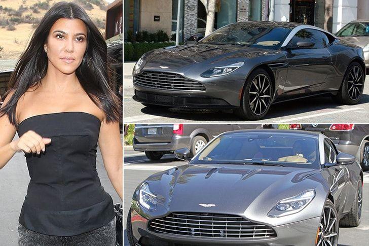 Pin By H On Aston Martin Kourtney Kardashian Aston Martin Kardashian Cars