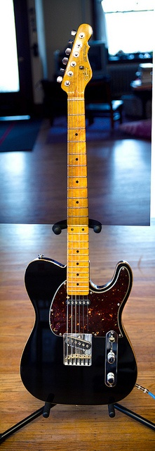 My G&L Asat. Like this very much.