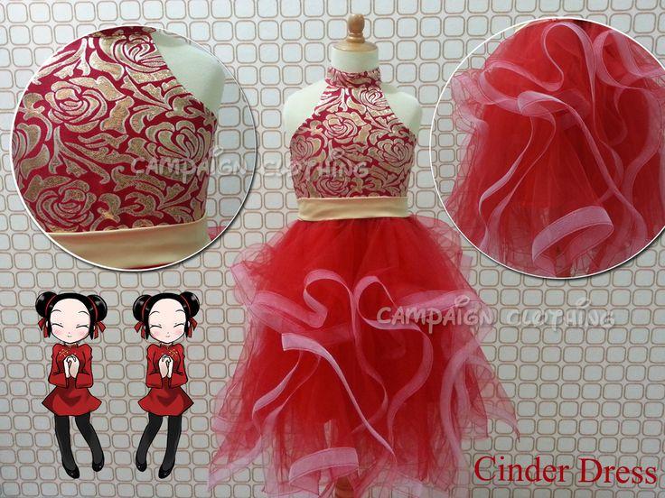 MM222 Cinder dress idr 280.000 for 1-12y, idr 380.000 moms. order by: BB : 28307189 WA/line: 081-330686508