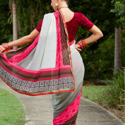 Pranja Series Saree devs.com.au
