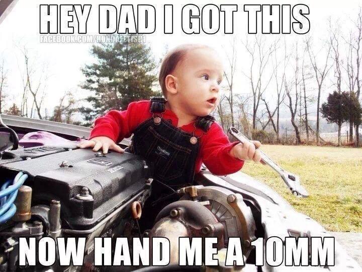 Car meme kid visit us at https://www.facebook.com/DevilsOwnInjection