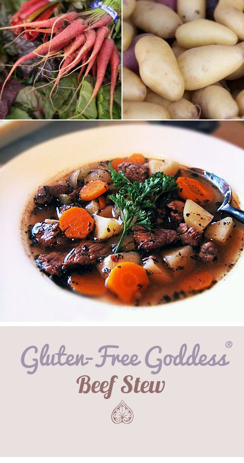 17 Best images about Warm up with soup and stew and chili on Pinterest ...