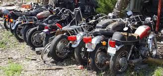 Used Motorcycle Parts- We are a specializing in #used #parts, #engines for all types of #motorcycles. From racing to touring, from vintage to late models, if you need a hard to find item, Email US at billy@necycle.com. More Details: www.necycle.com