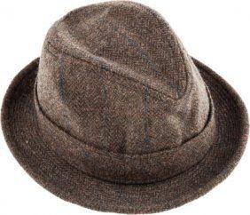 "A Hat From ""Rocky Balboa"" (aka ""Rocky VI""). Metr"