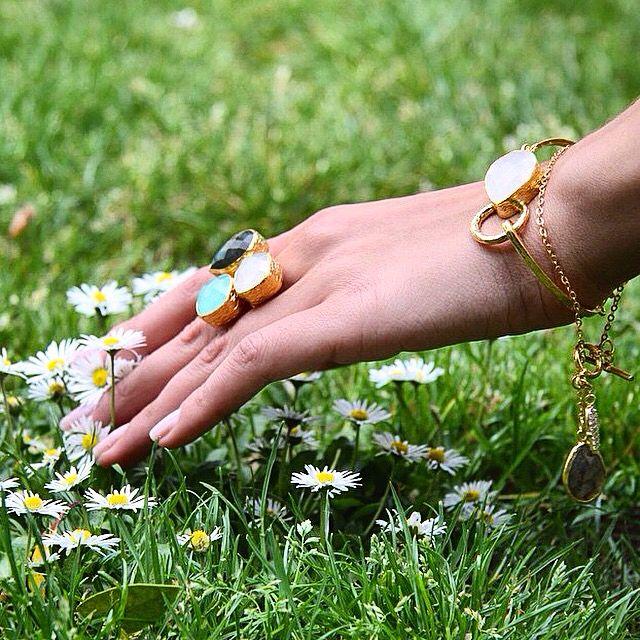 Garden love in style! #bankelok