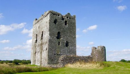 DUMFRIES and Galloway was named Holiday Destination of the Year 2016 and travel blogger Nicola Holland, aka FunkyEllas, tells you why you should visit the Borders area.
