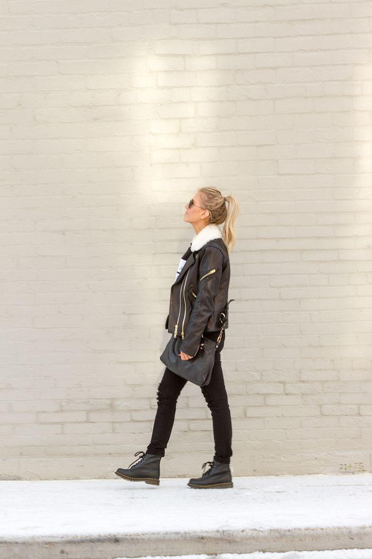 hudson | The Boyish Girl Blog