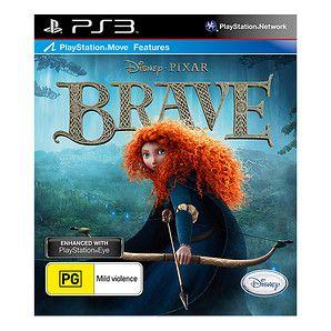 Disney Brave - PS3