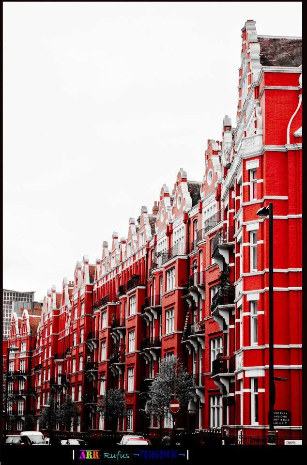 Edgware Road, London, UK