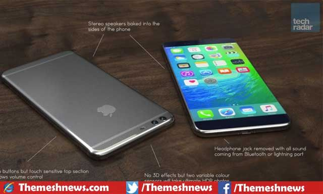 Apple wants to introduce another smartphone of iPhone series, iPhone 7 also most awaited device for millions users and fans in whole world.