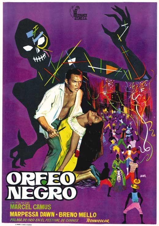 Image result for black orpheus