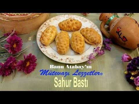 Sahur Bastı (Ramazan Tarifleri) - YouTube