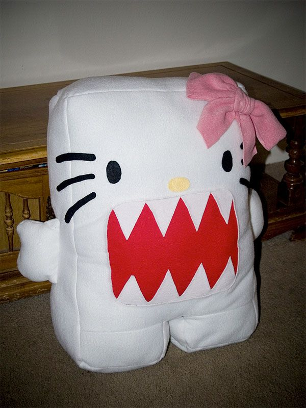 list of synonyms and antonyms of the word hello kitty domo arigato
