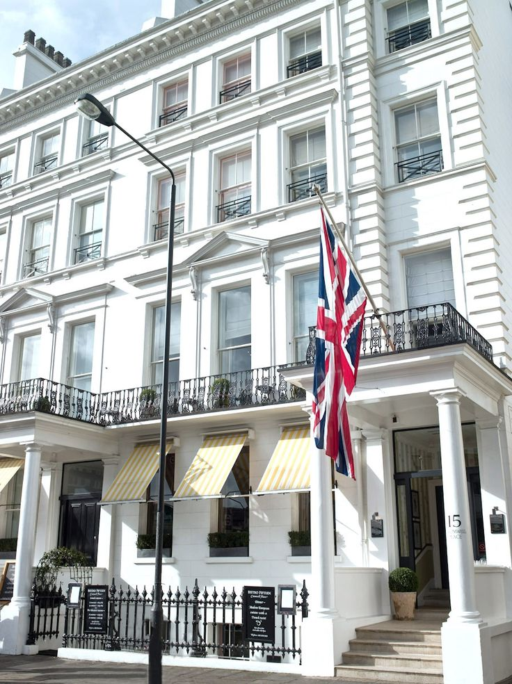 The Pelham Hotel London Reviews