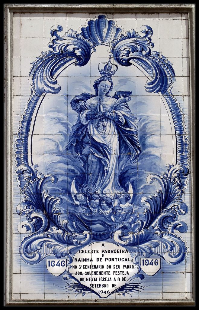 892 best images about blessed virgin mary on pinterest our lady of sorrows mary and jesus and - Azulejos roman ...