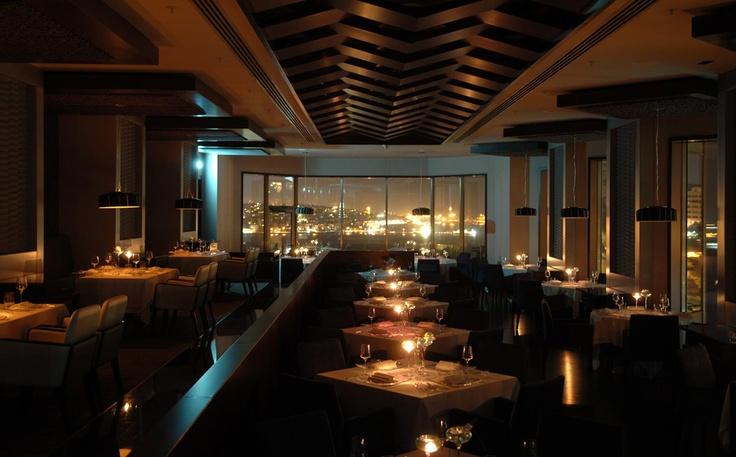 Swissotel the Bosphorus Istanbul -   Gaja Restaurant