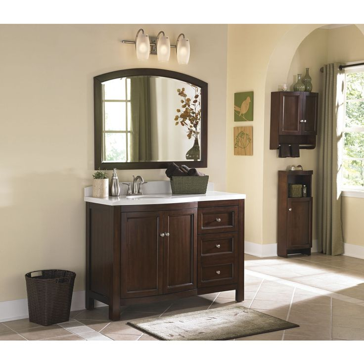 Bath, Sinks Bathroom, Allen Roth, Bathroom Vanities, Bath Vanities
