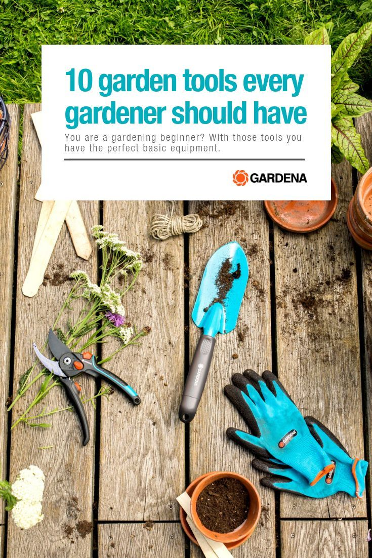 Pin On Gardening Tools