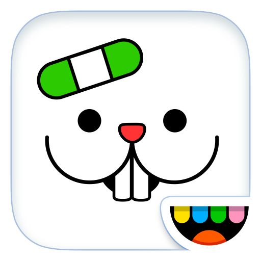 Toca Pet Doctor | A new way to play | Toca Boca