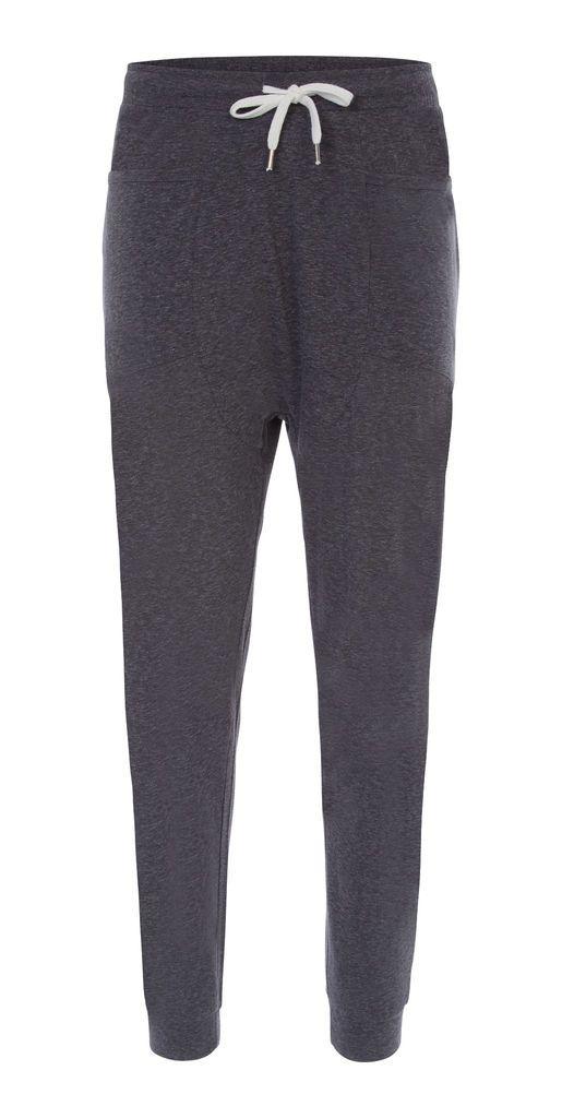 Pantalón gris oscuro bipochiz;${refinementColor}