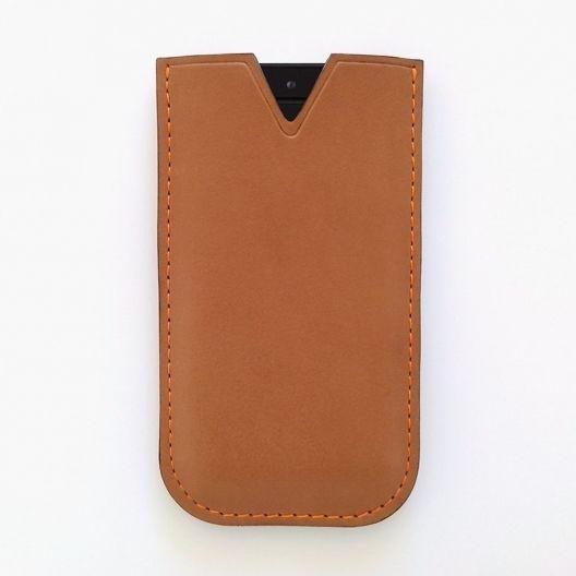ETUI IPHONE 5 : étui pour iPhone 5 en cuir