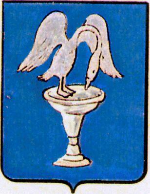 Coat of arms of Bagnoli Irpino