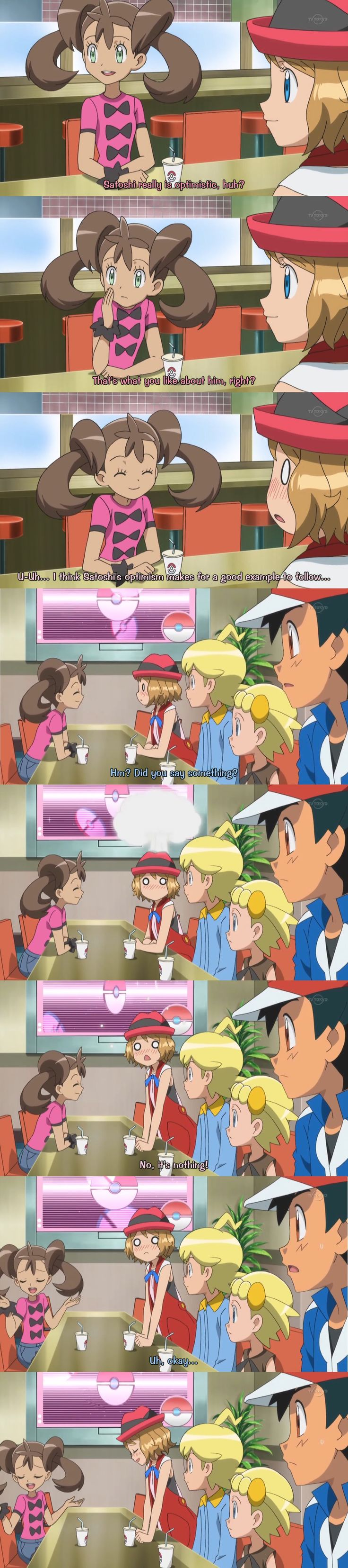 AmourShipping by Darkus17.deviantart.com on @DeviantArt