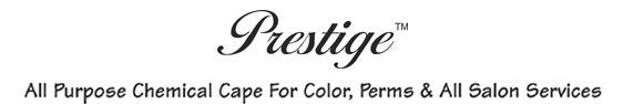 The Olivia Garden Prestige apparel is all purpose professional apparel with a beautiful feminine touch. #OliviaGarden #BeautyTools #Prestige