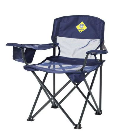 Cub Scout™ Logo Camp Chair | $14.98
