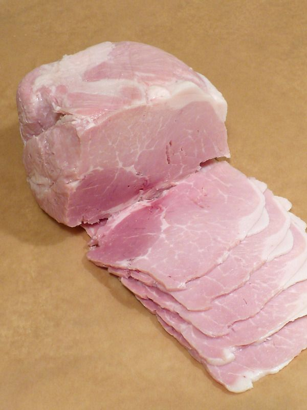 Ветчина - Pressed Ham