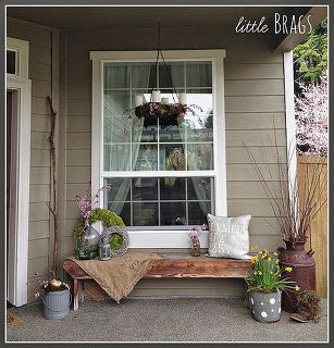 Best 25 Decorating front porches ideas on Pinterest Outdoor