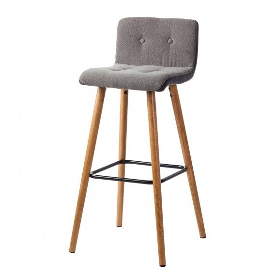 nouveau concept 5f060 05d2f Tabourets de bar Troon (lot de 2) | meuble | Tabouret ...