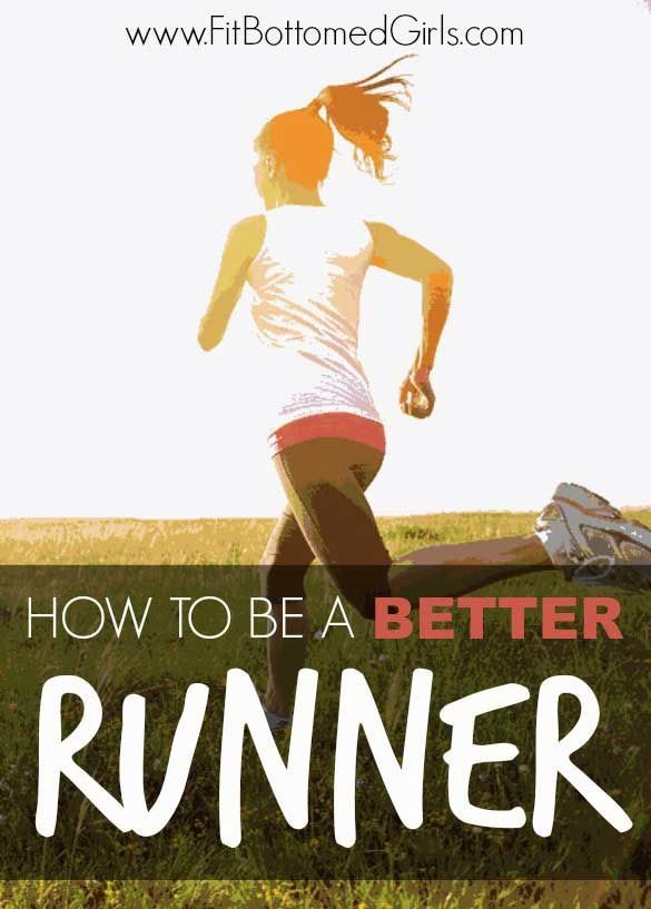 how to become faster at running
