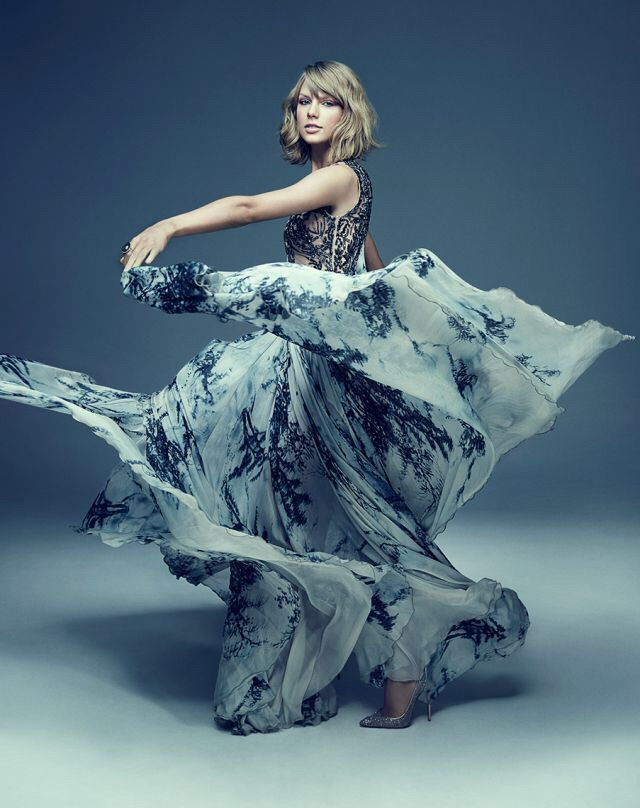 Taylor Swift for Billboard Magazine Please visit our website @ http://22taylorswift.com (Pour Water Photography)