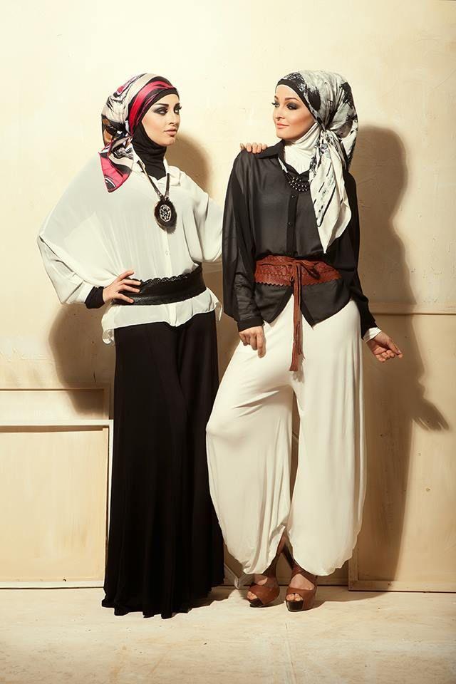 jailan atef hijab  Jailat Atef glow summer wear http://www.justtrendygirls.com/jailat-atef-glow-summer-wear/