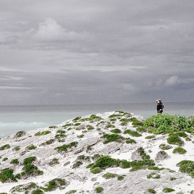 On the lookout for some whales at Koppie Alleen at De Hoop.  #dehoop #naturelovers #naturereserve #whale #overberg #discoveroverberg #westerncape #southafrica #southafricanskies #ocean #marine #nature #whalewatching #adventure #explore #Lightroom  #nikontop #Nikon #nikonphotography #thisissouthafrica