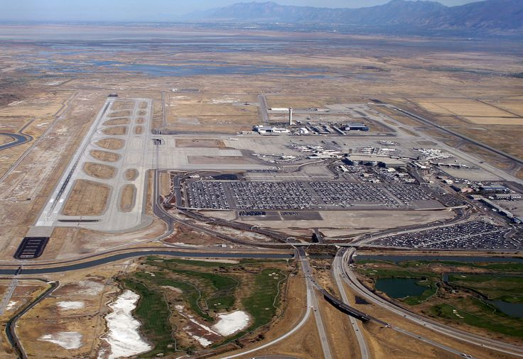 Salt Lake City International Airport