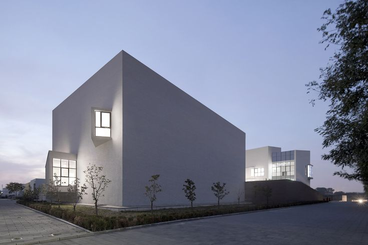 Gallery - Spring Art Museum / Praxis d'Architecture - 1