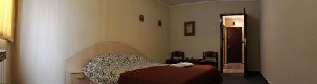 BENVENUTO - REGIM HOTELIER Galati ???