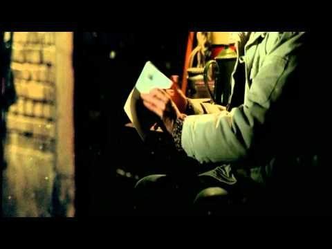 """""""la Fabrica de los Sueños"""" de GREY para Loteria de Navidad 2011  #GreySpain #LoteriaNavidad"""