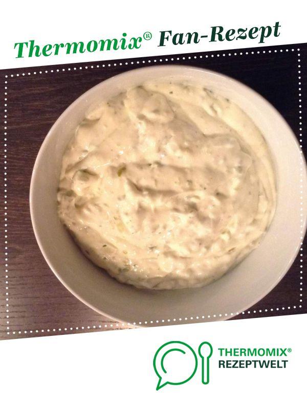 Remoulade von SteVo. Ein Thermomix ® Rezept aus der Kategorie Saucen/Dips/Brotaufstriche auf www.rezeptwelt.de, der Thermomix ® Community.