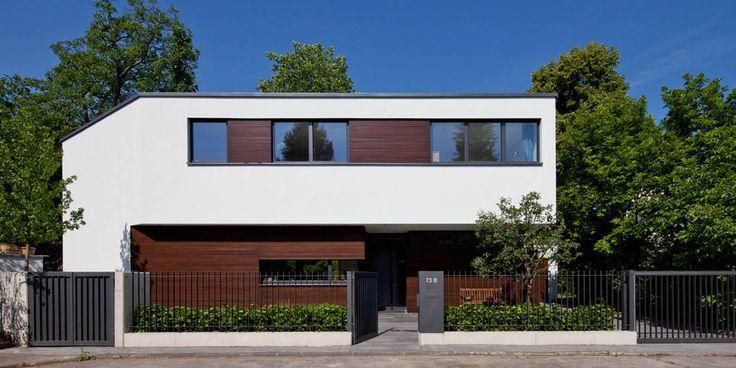 oxen architekten · Architekturbüro in Köln