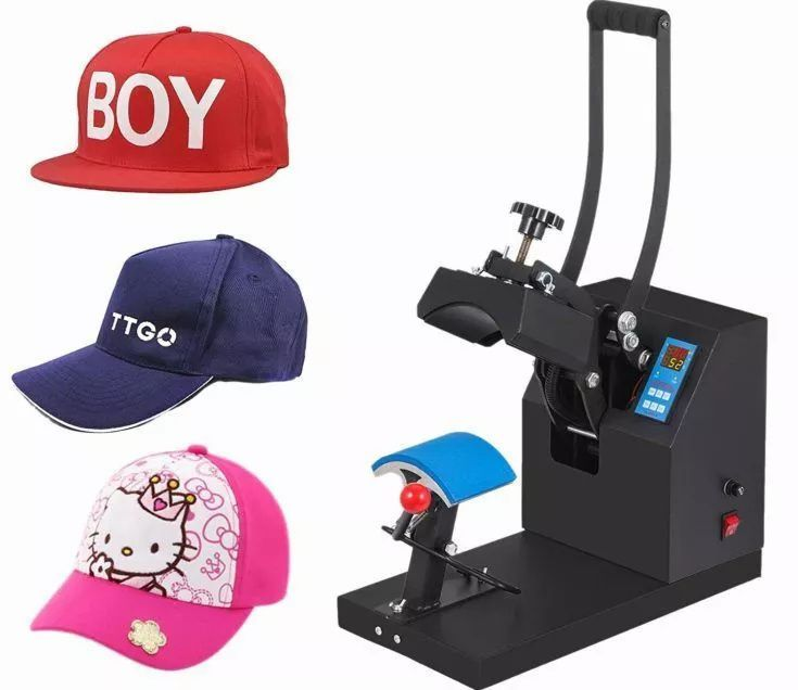 The Best Heat Press For Hats Best Heat Press Machine Heat Press Heat Press Machine