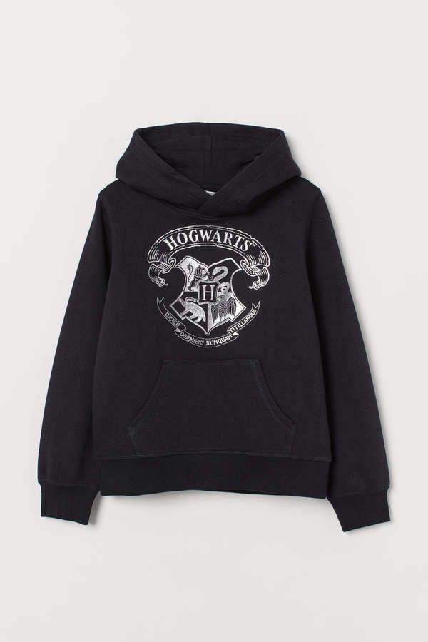 Pdp Printed Hooded Sweatshirt Hoodie Print Sweatshirts