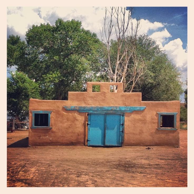 137 best adobe houses images on pinterest southwestern for Modern adobe homes