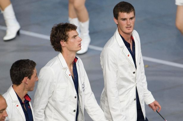 Andy and Jamie Murray could team up in Glasgow